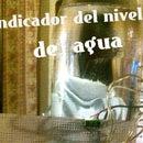Indicador de Nivel de Agua.
