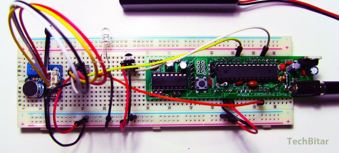 WIRING THE TV LOUDNESS GUARD