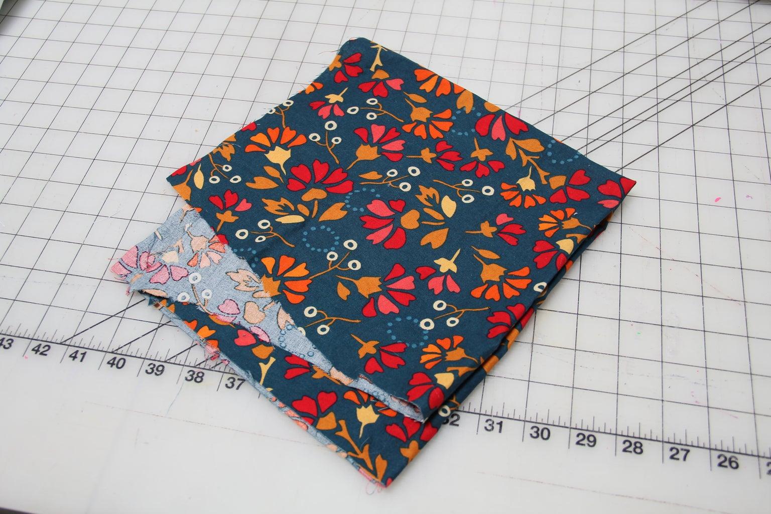 Fabric, Art, Moldmaking, Leather