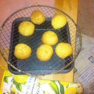 Easy Cake Mix Cookies Recipe