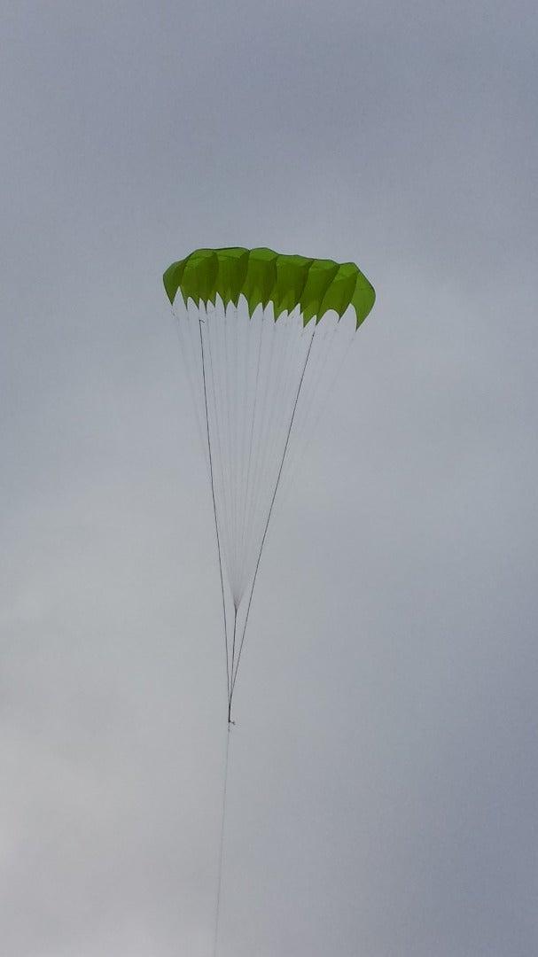 The Lifting Kite