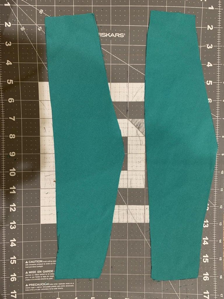 Cutting Pattern 2