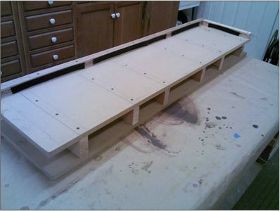 Assembly & Clamping Platform