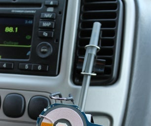 Add Wireless Phone Charging to Any Vehicle