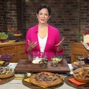 Ellie Krieger's Comfort Food Fixes For Fall