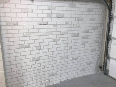Build Up a Few Bricks