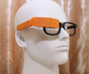 [DEPRECATED] Arduino-Based Smart Glasses by a 13-year-old - Jordan Fung's Pedosa Glass