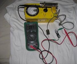 CDV-700 Maintenance