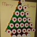 Merry Rx-mas: Pill Bottle Advent Calendar