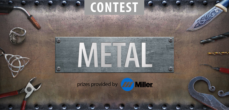 Metal Contest 2016