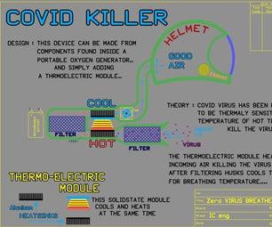 COVID KILLER