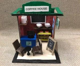 Little Coffee House