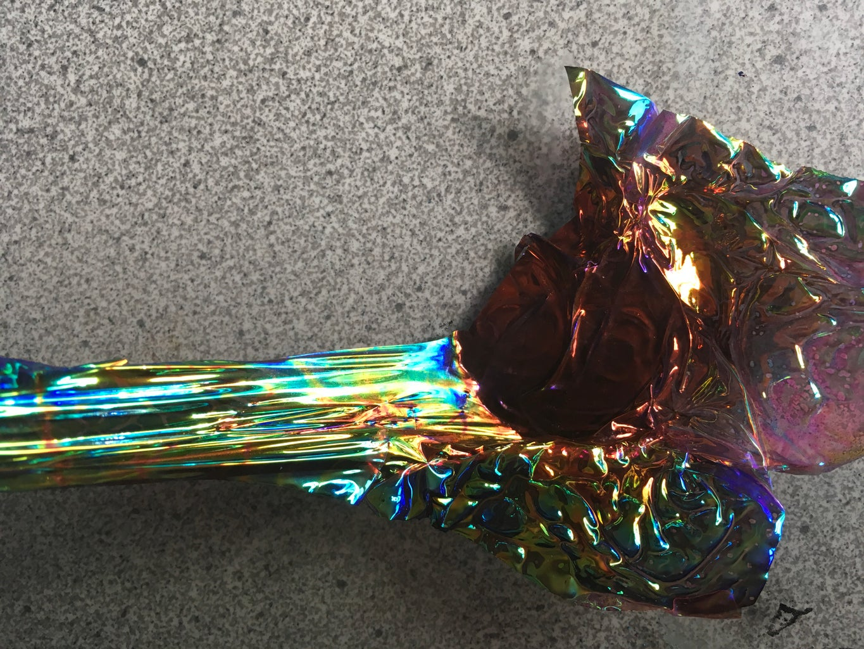 Rainbow Nebula Here We Come.