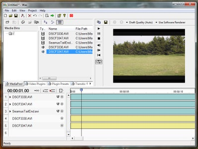 Video Editing Software Pros and Cons