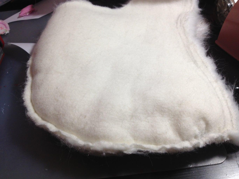 Fur Cloak and Cape