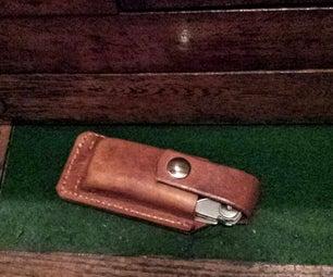 Leatherman Tool Case