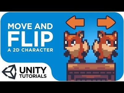 Flipping Your Character