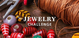 Jewelry Challenge
