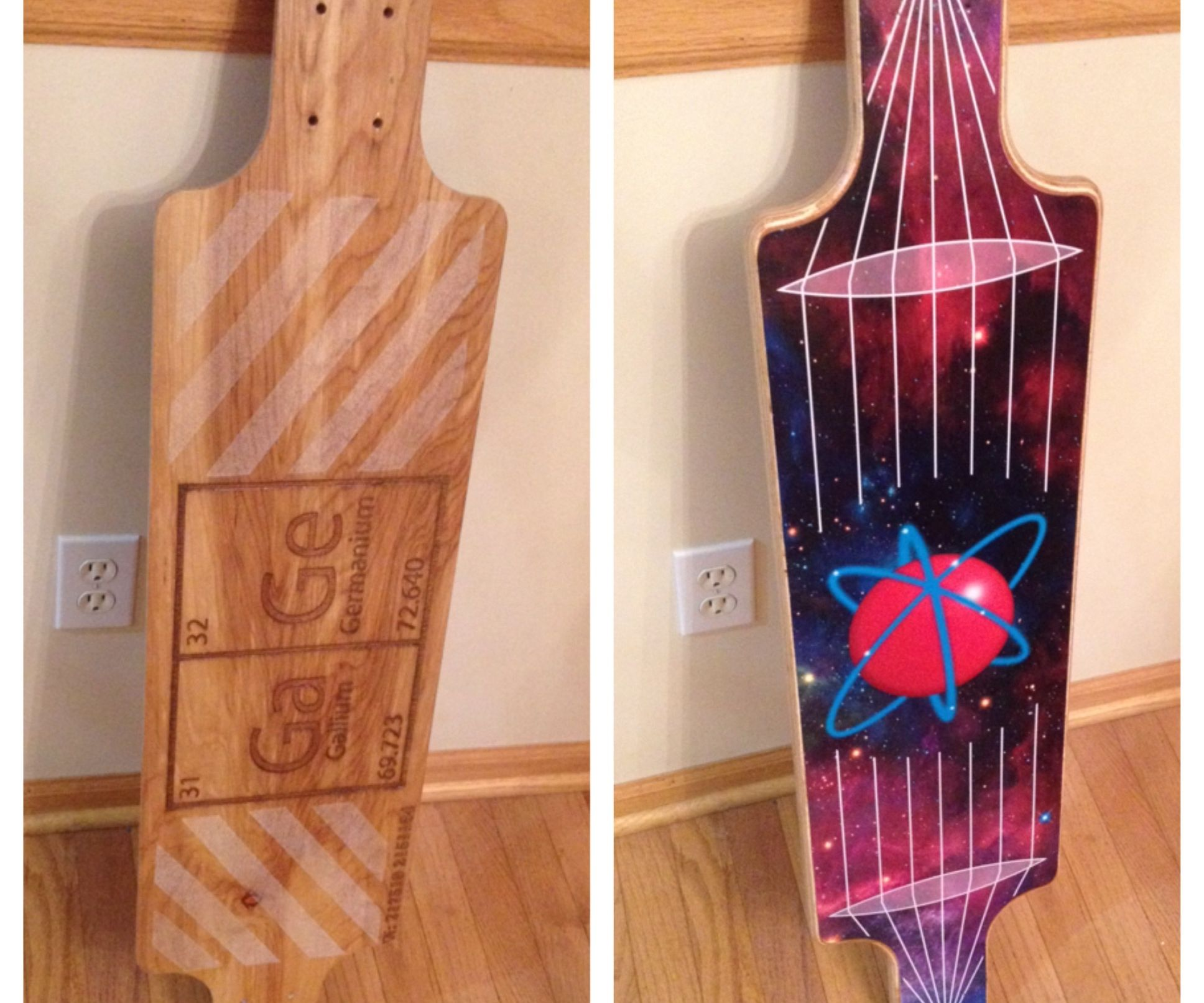 Longboard: A Hot Ride for $80 or Less