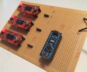 Arduino: CNC Machine / Part 1
