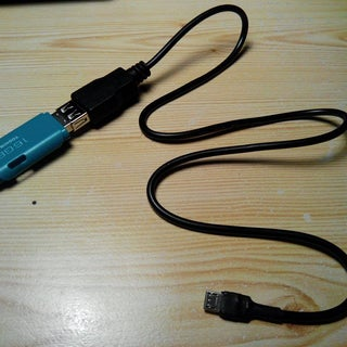 How To Make Usb Otg Cable 5 Steps With Pictures Instructables