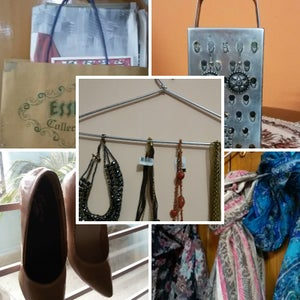 Creative Uses for Daily Items to Store Things