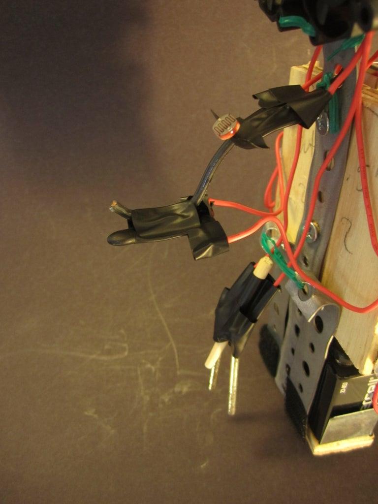 Sensors & Fans