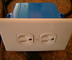 $1.50 Heavy Duty Extension Cord