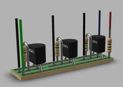 Building the Circuit Board