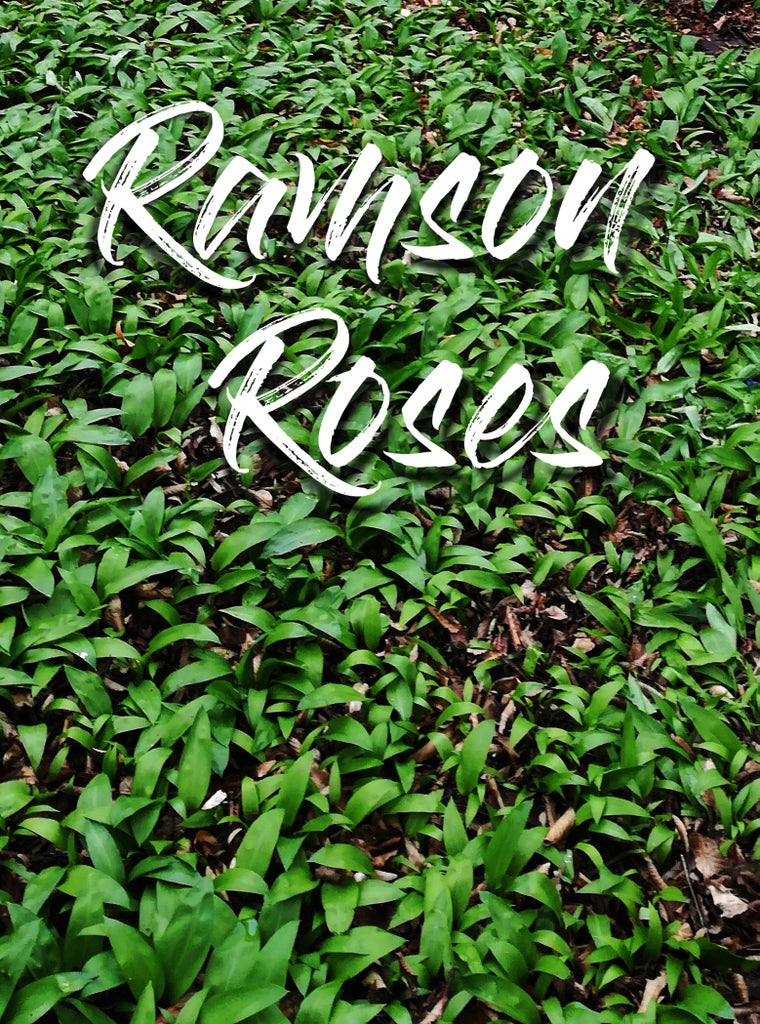 Ramson Roses