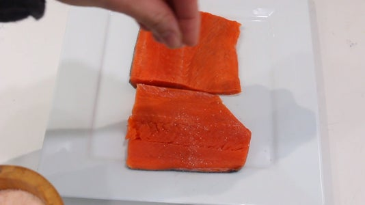 Season Salmon