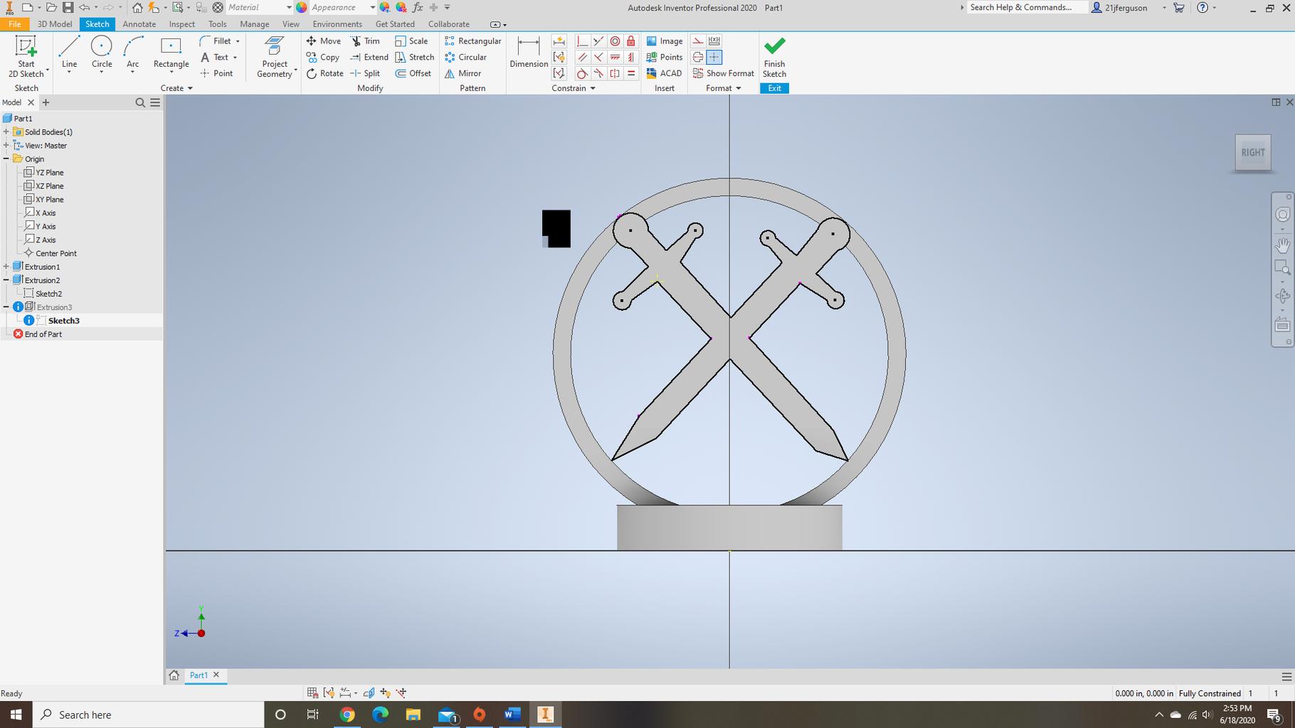 Emphasize the Symbol