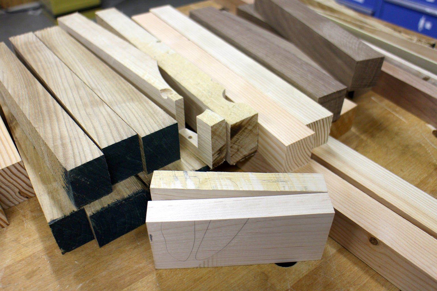 Square and Cut to Size