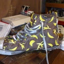 banana converse!