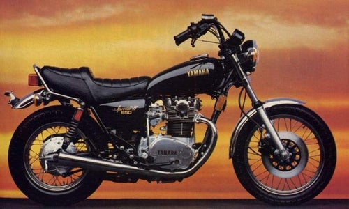 Mullet Machine to Steve McQueen – My 80/20 Rule XS650 Transformation
