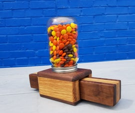 How to Build a Candy Dispenser