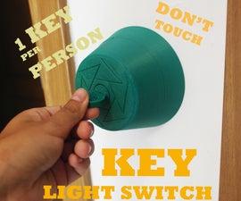 Key Light Switch