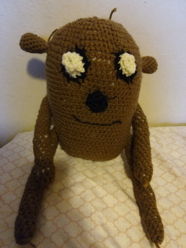 How to Make a Crochet Animal