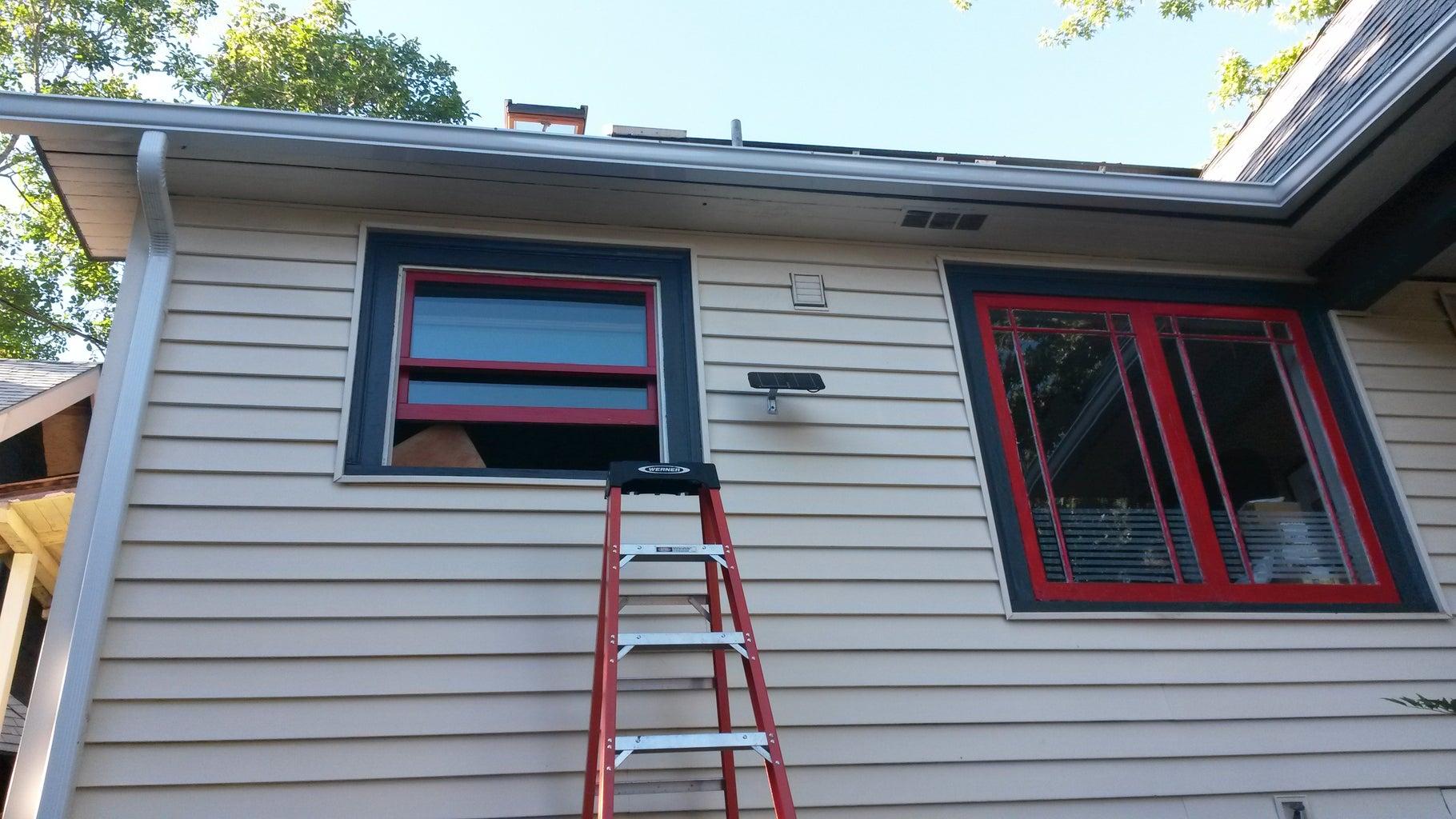 Solar Socket Installation