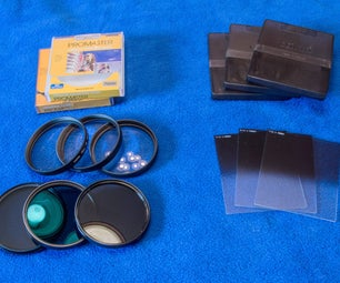 Compact & Durable Filter Carriers