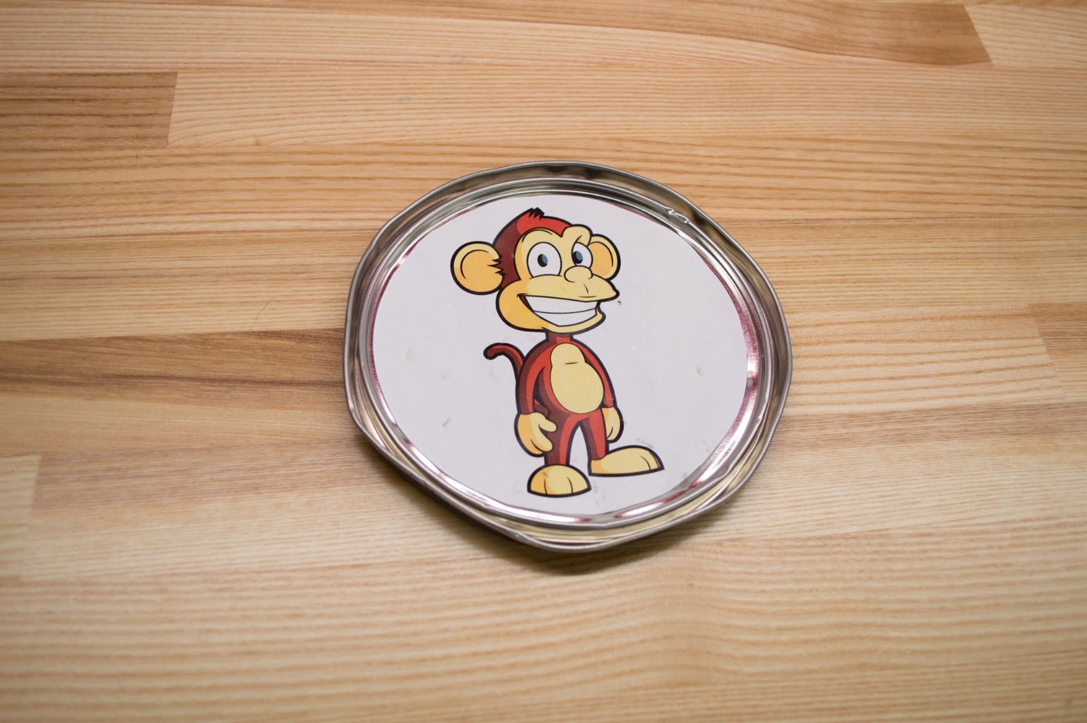 Target - Monkey