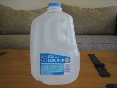 Water Saving Tip, a Gallon a Shower!