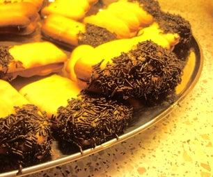 Chablis Cookies