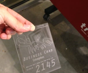 Trying My Hand At: Laser Cutting and Etching [Pittsburgh Tech Shop]