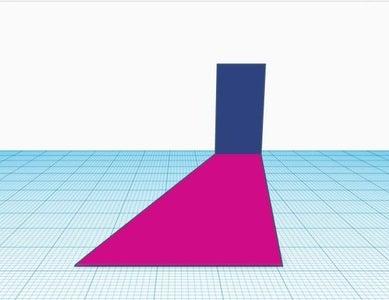 Cube Puzzle: Middle Part