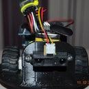 Arduino Bluetooth Control Robot