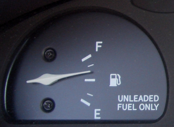 The Comprehensive Guide To Saving Money on Gas