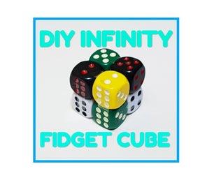 DIY Infinity Fidget Cube
