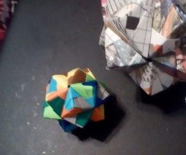 Teaching Math Through Paper Folding
