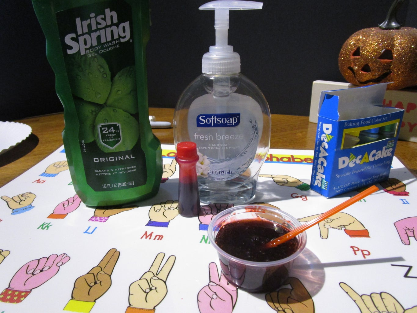 Making Your Slime